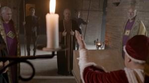 """Imagen del documental """"Las huellas de Jesús en Roma"""", Rome Reports"""
