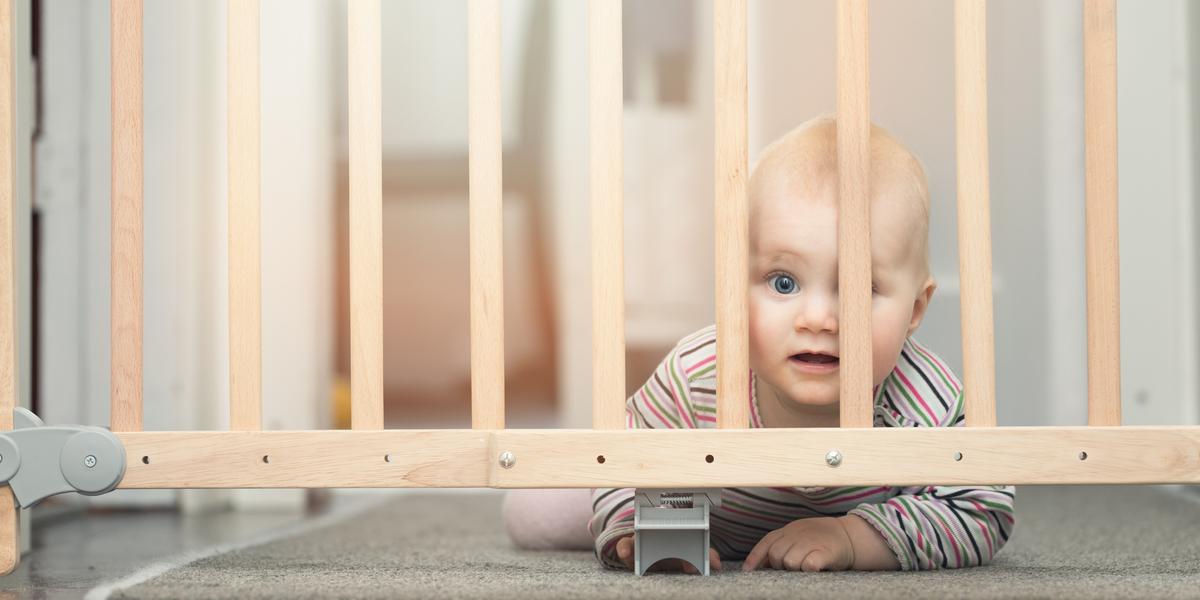 CHILD, SAFETY, GATE