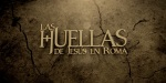 "Portada del documental ""Las huellas de Jesús en Roma"", Rome Reports"