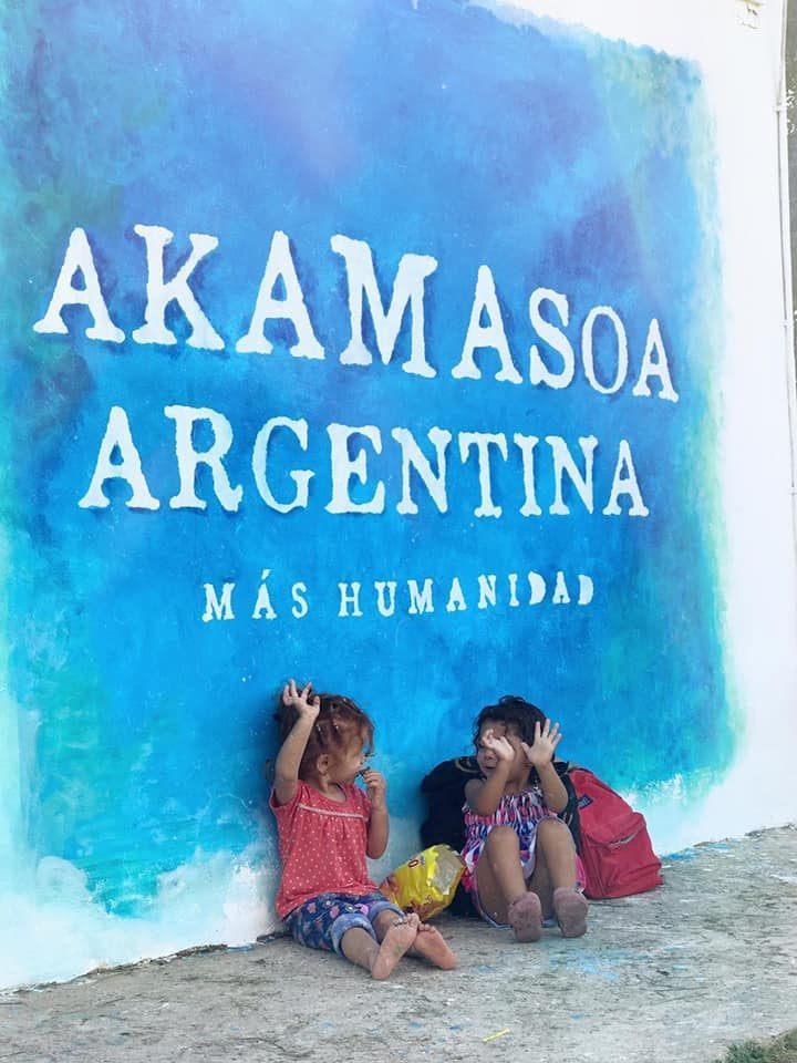 AKAMASOA ARGENTINA