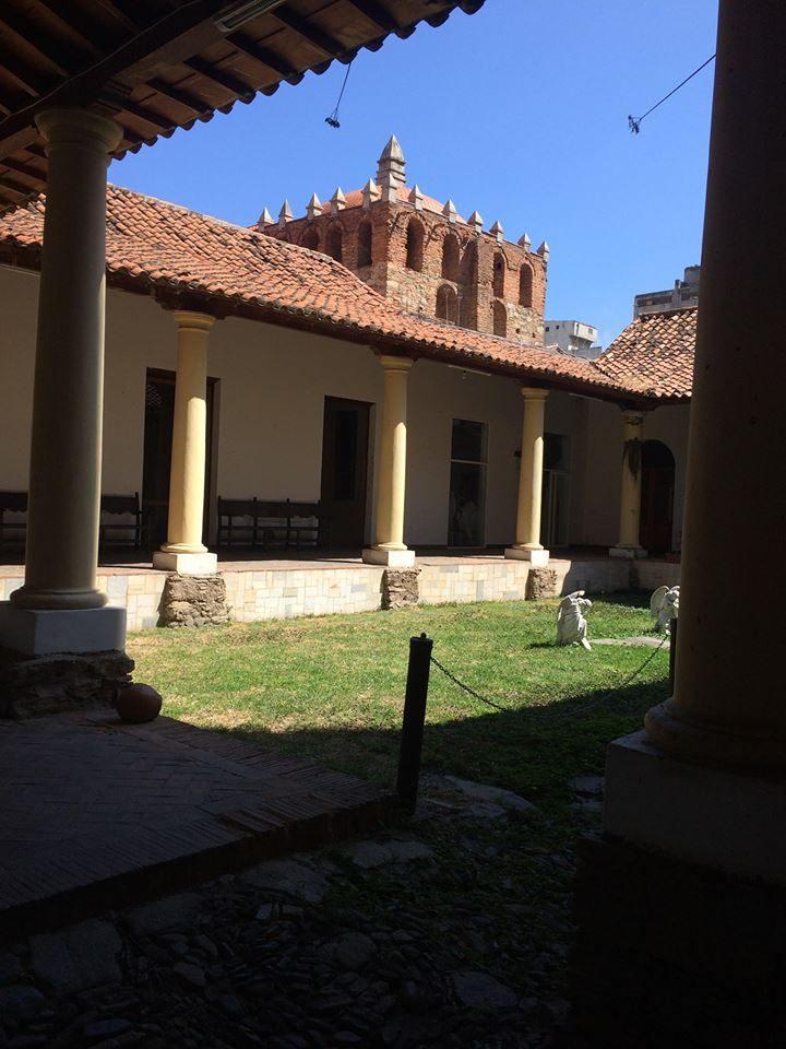 MUSEO SACRO CARACAS