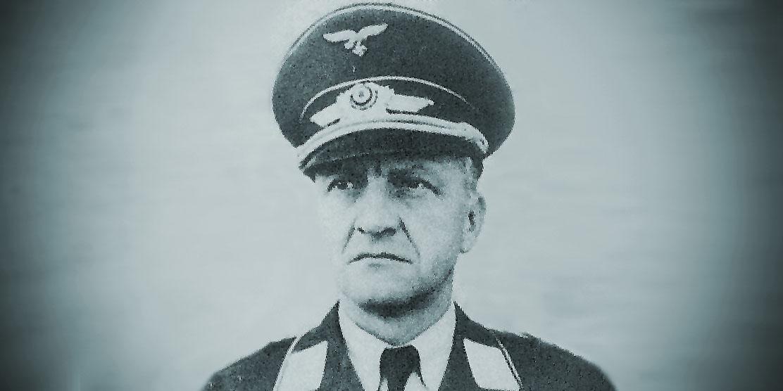 JULIUS SCHLEGEL