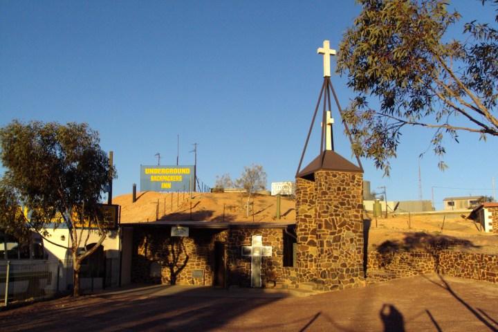 COOBER PENY Catholic Church