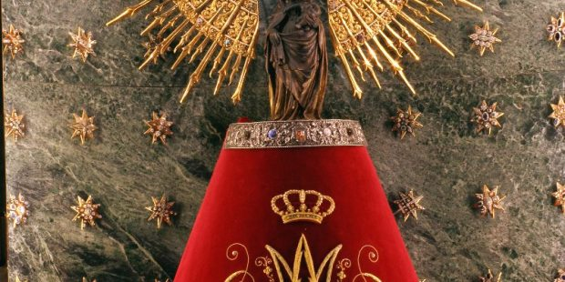 Nombres de niña dedicados a las apariciones de la Virgen María