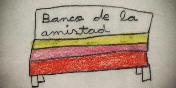 BANCO DE LA AMISTAD
