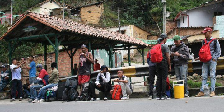 VENEZUELANS