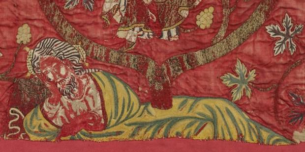 TREE OF JESSE COPE