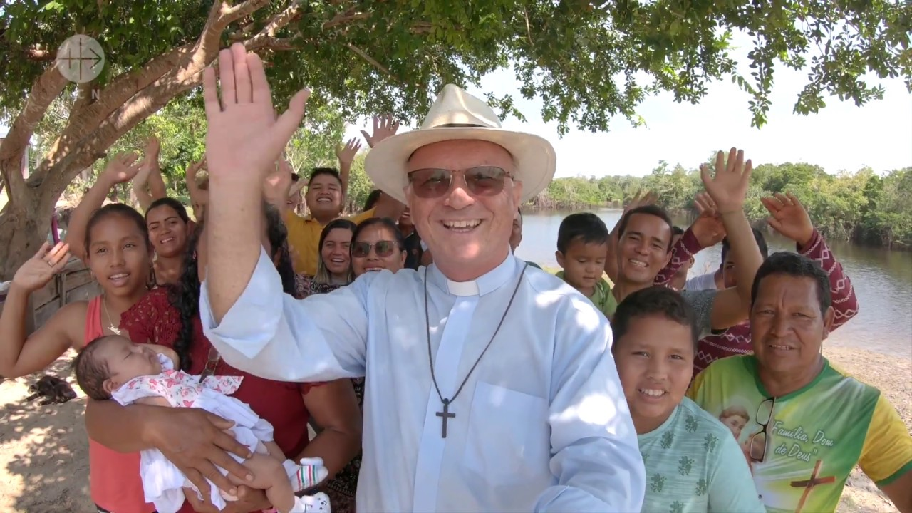 Brazil Missionary