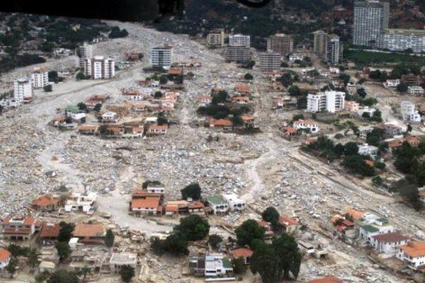 VARGAS 1999