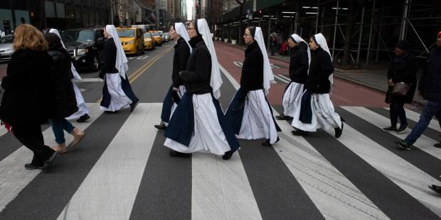 HOLY INNOCENTS NEW YORK CITY 2019
