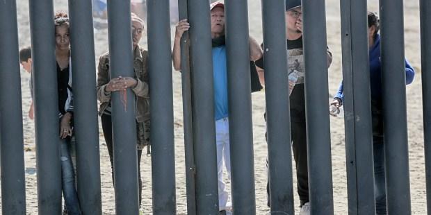 mexican us border
