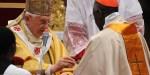 POPE SUDAN POLITICS PEACE