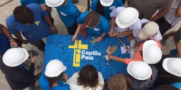 CAPILLA PAIS