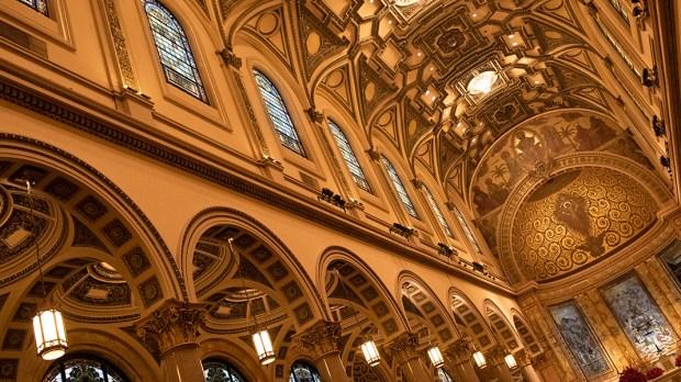 TEN MOST BEAUTIFUL CHURCHES IN MANHATTAN NEW YORK