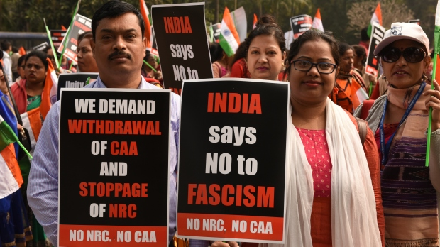 India religious freedom