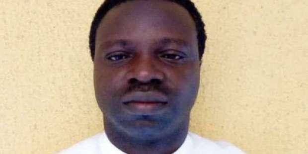 Le père Nicholas Oboh a été libéré par ses ravisseurs le 18 février.