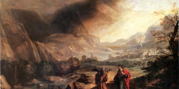 Tentação de Cristo, Quaresma