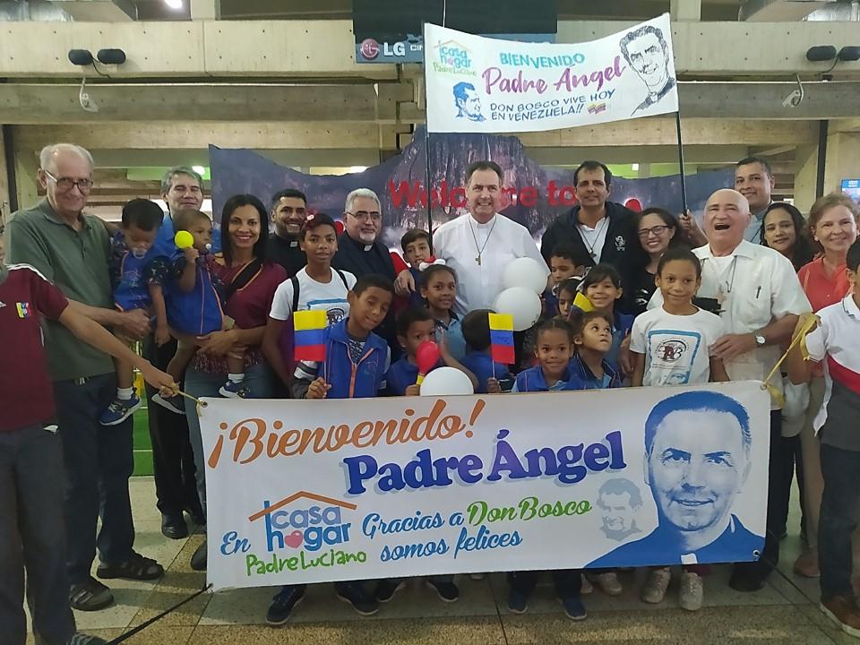 ANGEL FERNANDEZ ARTIME