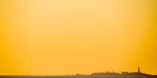 Isla de Flores (Uruguay)