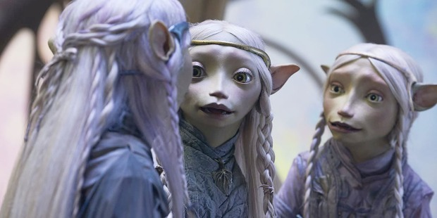 THE DARK CRYSTAL AGE OF RESISTENCE