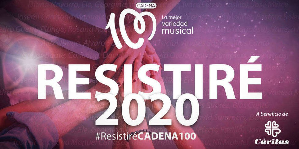 RESISTIRE 2020