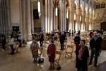 Messe publique en France - Lyon