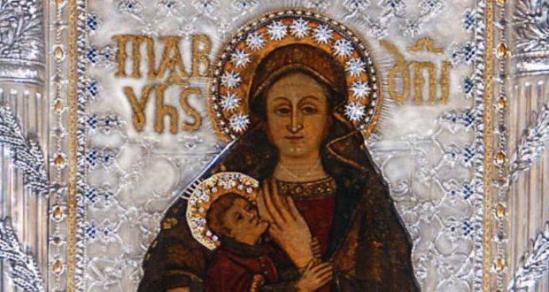 Nossa Senhora de Capocolonna