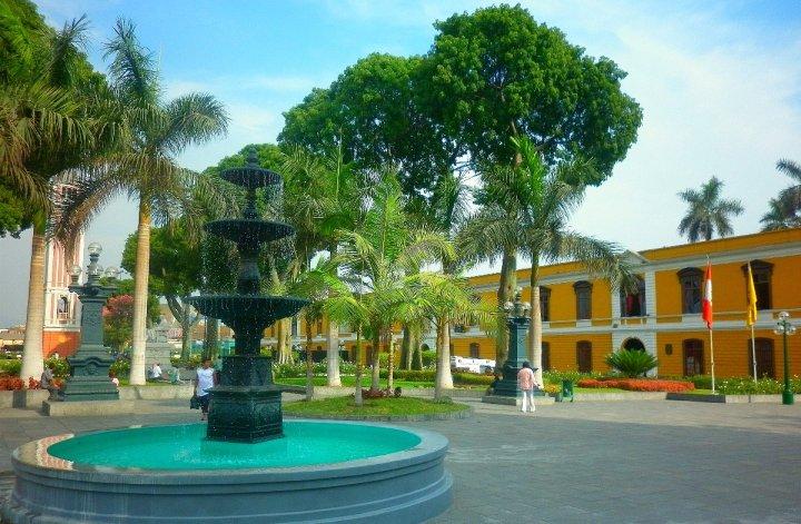 UNIVERSIDAD DE SAN MARCOS