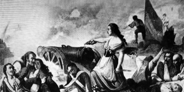 Independence war Spain