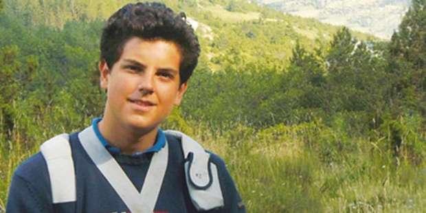 Carlo Acutis, el adolescente 'beato digital' que amaba la Eucaristía