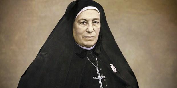 SANTA MARIA DE JESUS SACRAMENTADO