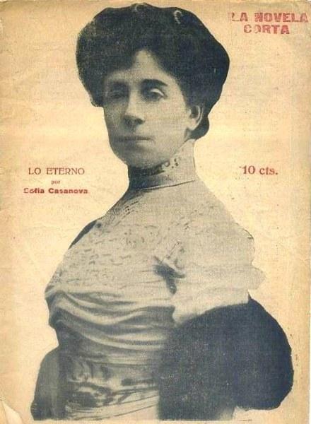SOFIA CASANOVA