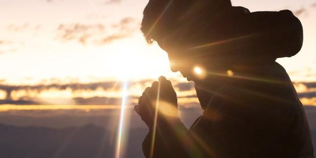 Oración de consagración a san José