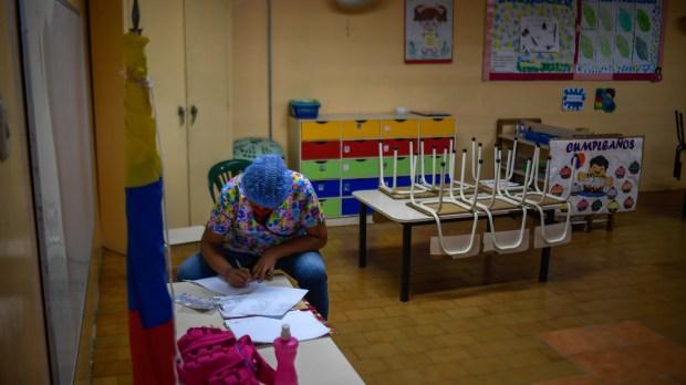 education venezuela