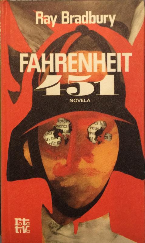 Farenheit 451 - Fair Use