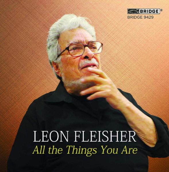 LEON FLEISHER