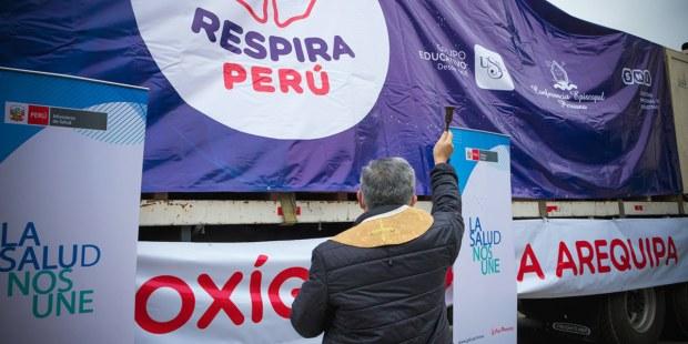 RESPIRA PERU