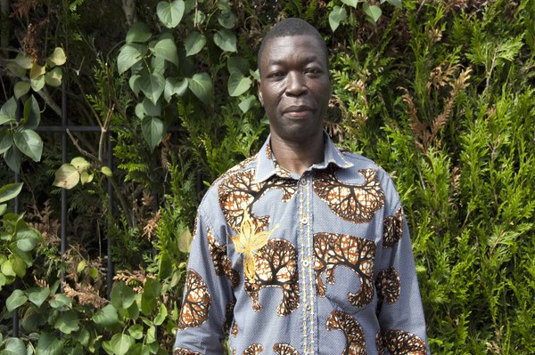Father-Mbaydeyo;CHAD