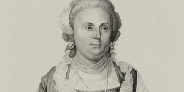 ANNA MORANDI