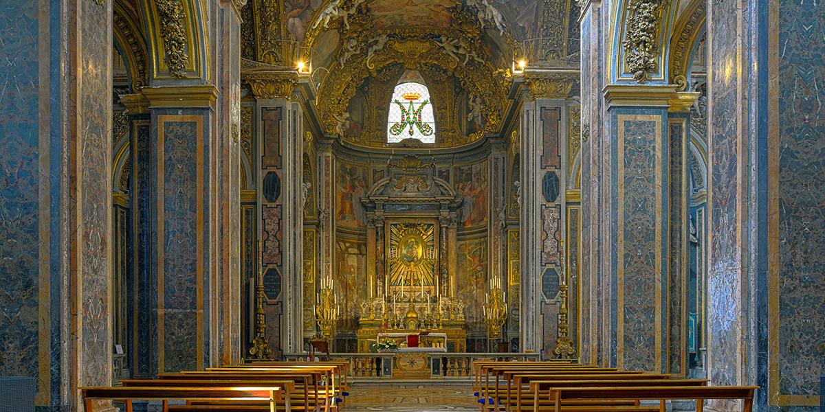 Santa Maria dell'Orto