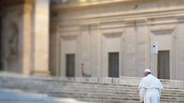 POPE FRANCIS MOVIE