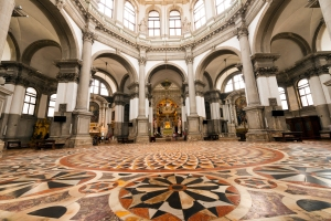 Basilica of Santa Maria della Salute; Venice