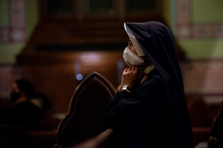 Prayer Vigil for Priests