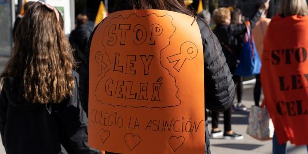 stop celaa law