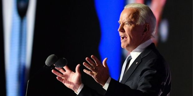 Joe Biden président US