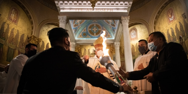 Fiesta de Guadalupe en Nueva York 2020