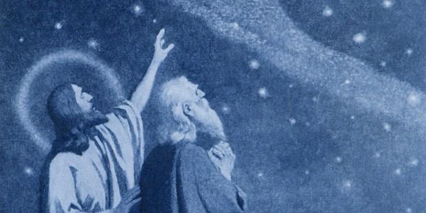 ABRAHAM SEARCH STAR