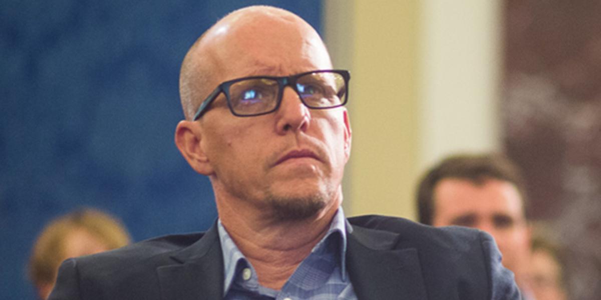 JIM WAHLBERG
