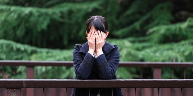 suicide japan