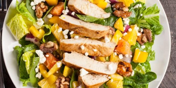 Cuatro consejos para alimentarse bien